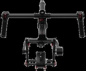 DJI RONIN-MX カメラスタビライザー