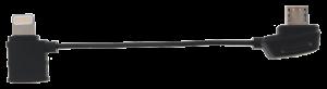 Mavic - 送信機ケーブル (Lightning コネクター)