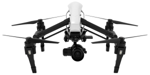 DJI INSPIRE 1 RAW フルセット (2パイロット用 [送信機2台])