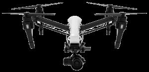 DJI INSPIRE 1 フルセット RAW 2パイロット用