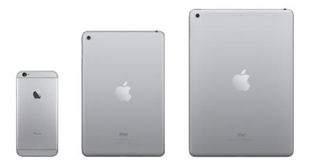 [レンタル]モバイル端末 iPhone6、iPad mini4、iPad