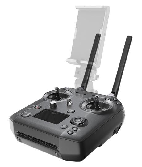 [ドローンレンタルネット]Cendence 送信機