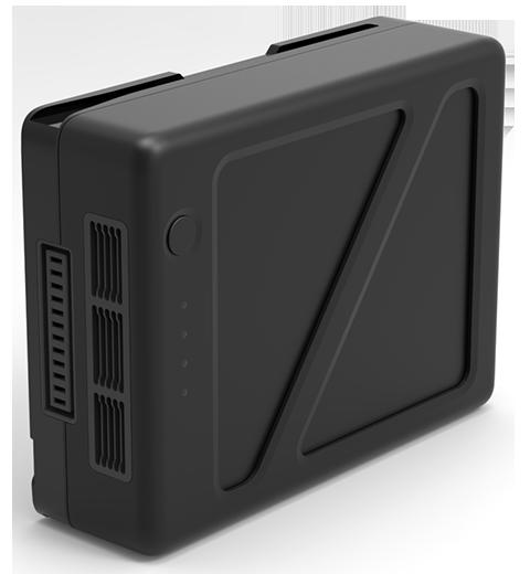 Inspire 2 TB50インテリジェントフライトバッテリー (4280mAh)