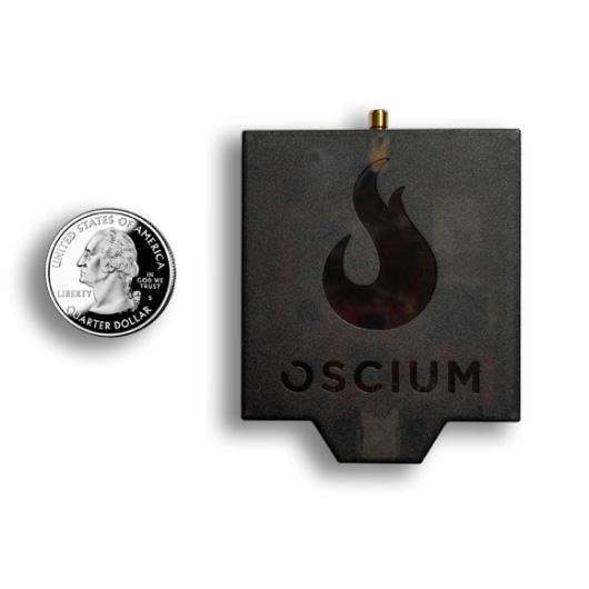 Oscium Wipry5x(電波測定スペクトラムアナライザ)