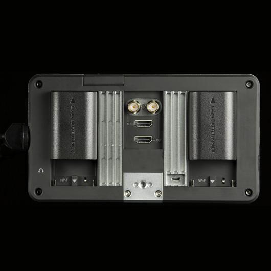 SmallHD 702 Bright 高輝度フィールドモニター