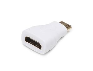 HDMI 変換アダプタ [(Type A)メス - (Type C)オス]