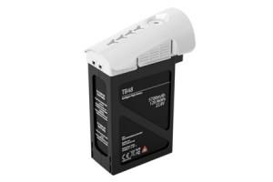 Inspire 1 - TB48 インテリジェントフライトバッテリー (5700mAh)