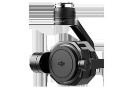 [ドローンレンタルネット]DJI Zenmuse X7