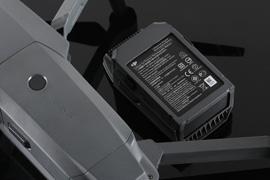 [レンタル]mavic バッテリー
