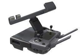 [ドローンレンタルネット]Mavic 送信機タブレットホルダー