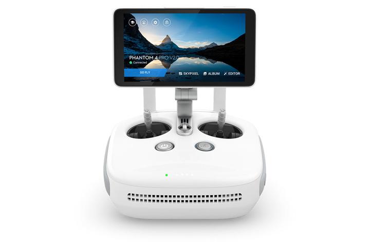 [レンタル]Phantom 4 Pro V2.0 Plus 送信機