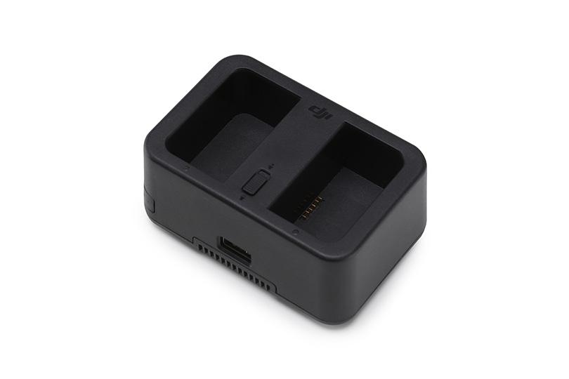 [ドローンレンタルネット]CrystalSky/Cendence バッテリー充電ハブ
