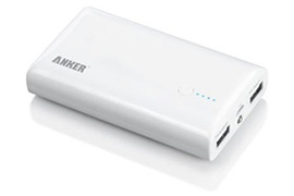 [ドローンレンタルネット]ANKER Astro M2 7800mAh モバイルバッテリー