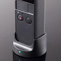 [ドローンレンタルネット]Osmo Pocket ワイヤレスモジュール