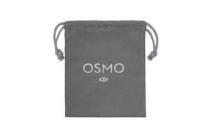 [ドローンレンタルネット]DJI Osmo Mobile 3 基本セット(収納ポーチ)