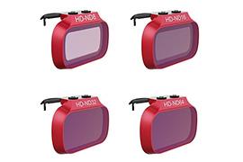 [ドローンレンタルネット]Mavic Mini レンズフィルターセット