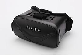 [ドローンレンタルネット]FIFISH V6 水中ドローン VRゴーグル