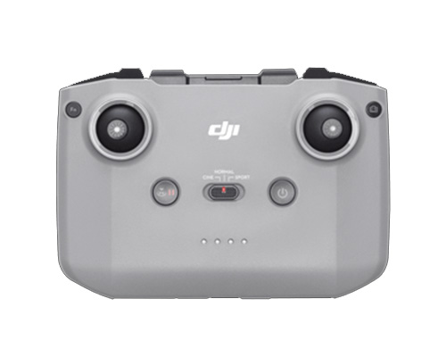 [ドローンレンタルネット]DJI Mini 2 送信機