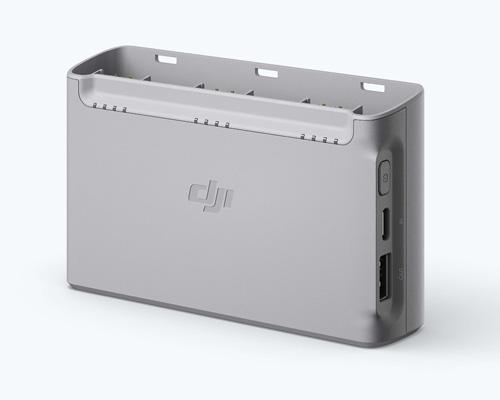 [ドローンレンタルネット]DJI Mini 2 2WAY 充電ハブ