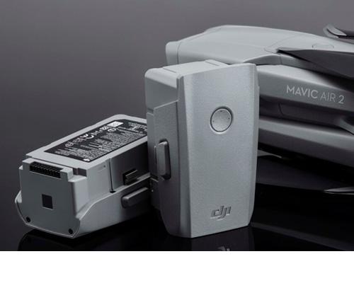 [ドローンレンタルネット]Mavic Air 2 インテリジェント フライトバッテリー